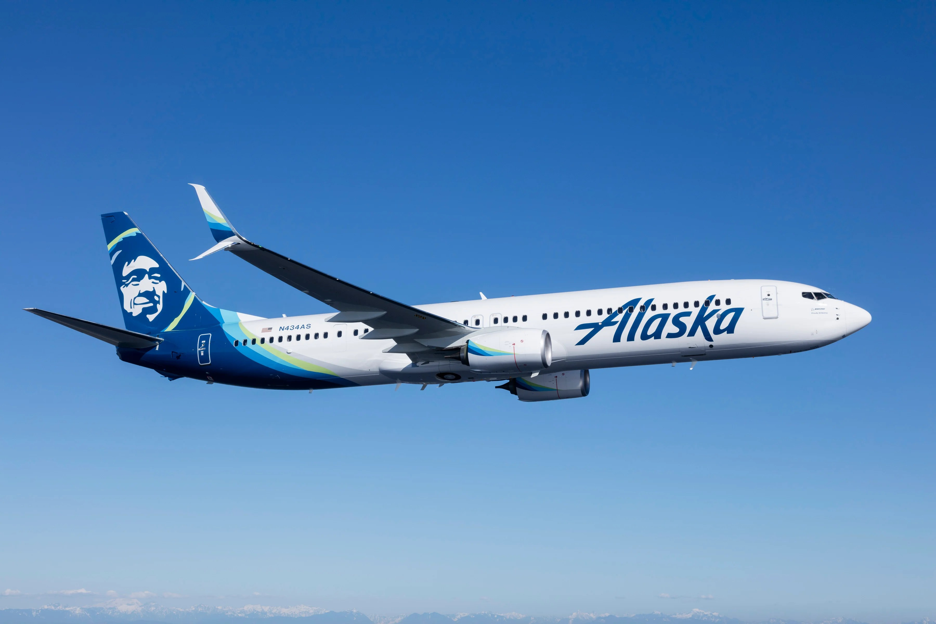 Save big with these Alaska Airlines fares!