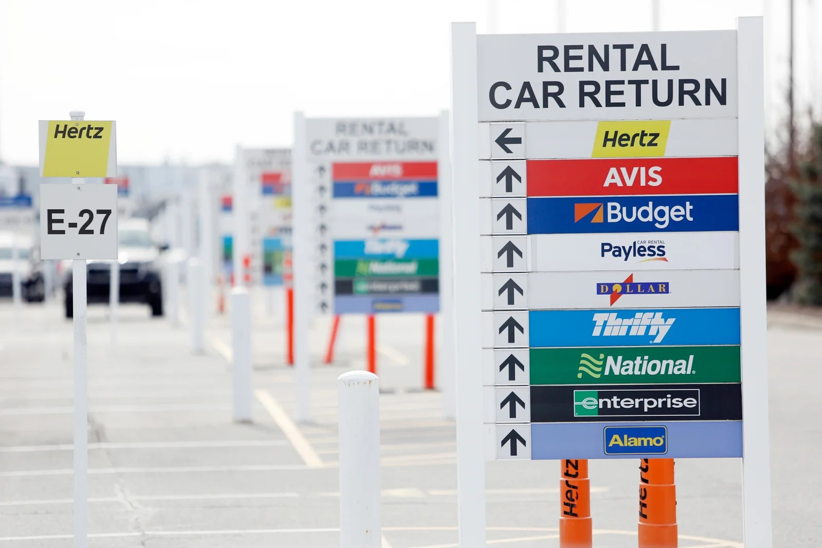 The best luxury car rentals you can book
