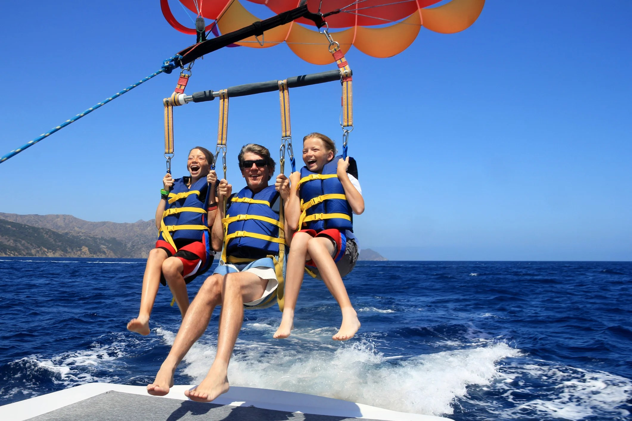 Catalina Island — What Families Should See, Do and Where to Stay