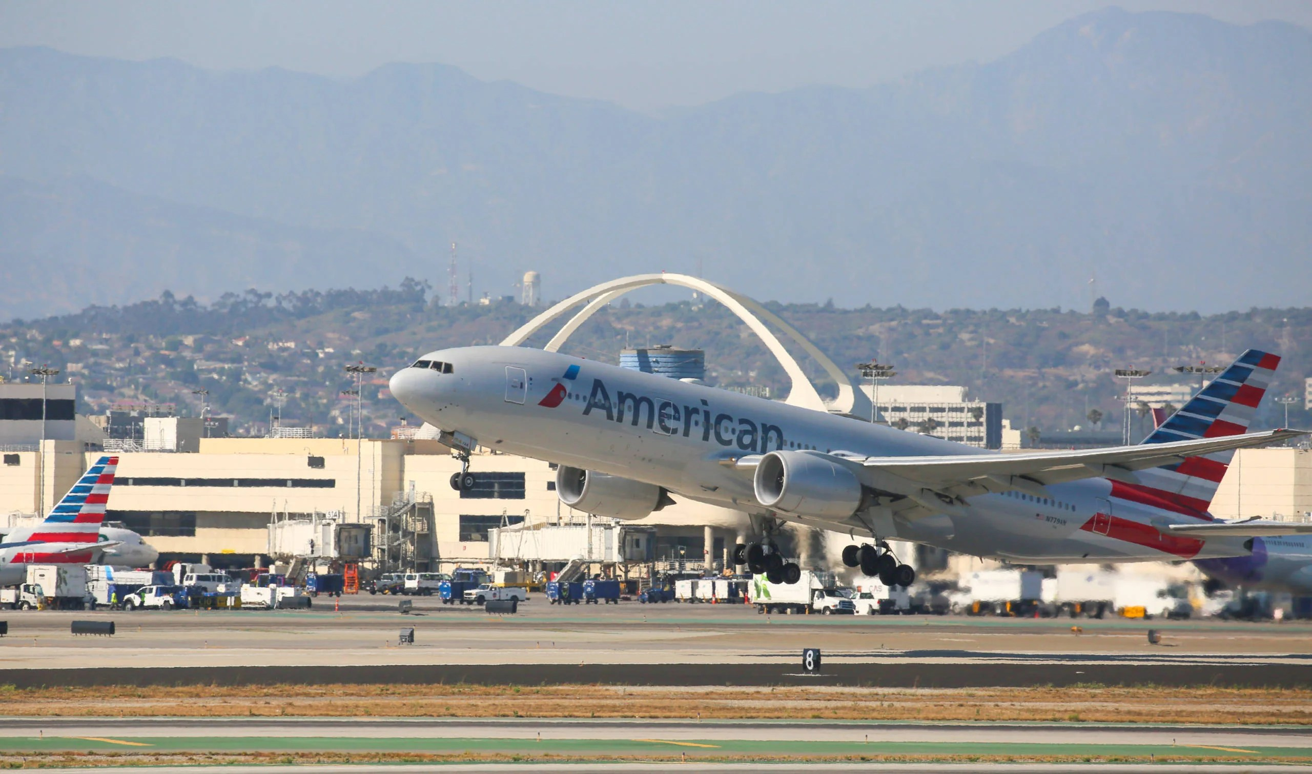 American Airlines drops 19 long-haul routes;