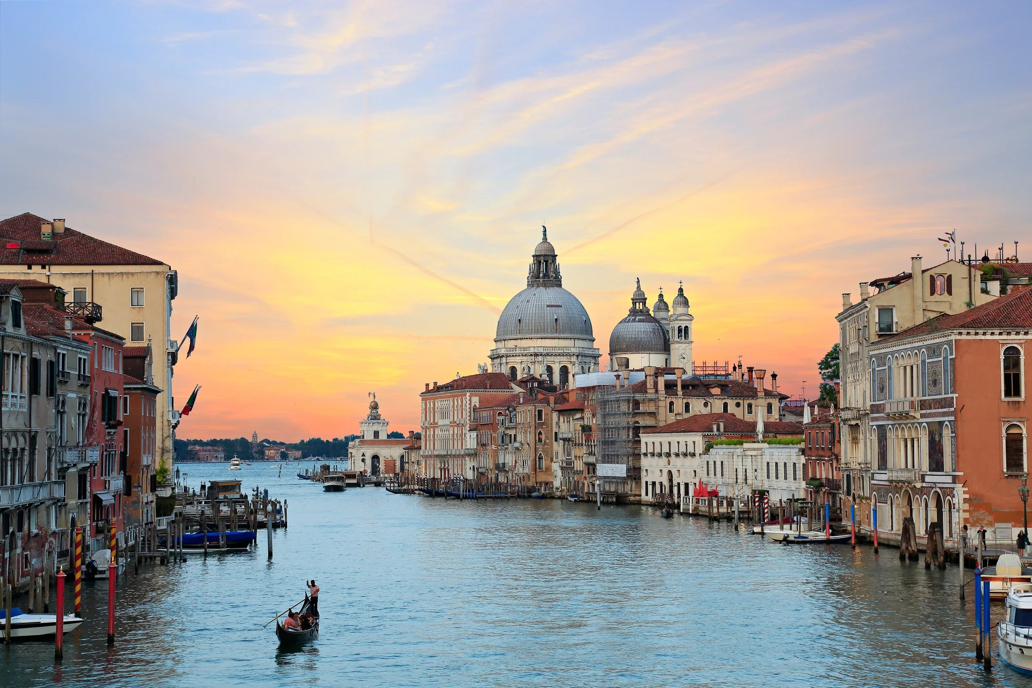 Deal Alert: Flights to Italy From $286 Round-Trip