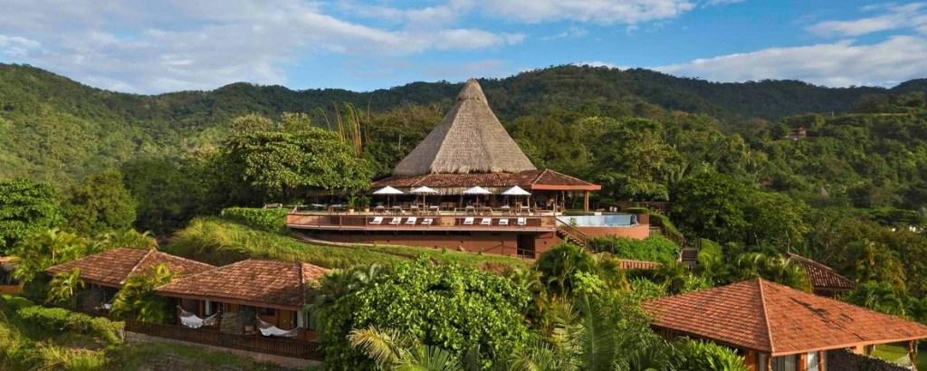 Image courtesy of the Hotel Punta Islita
