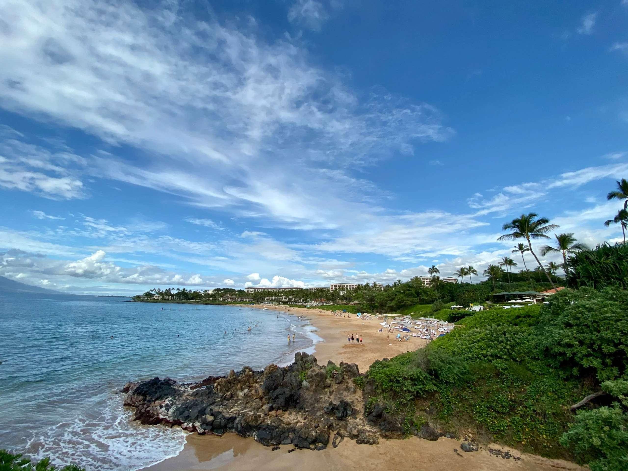 Review: The Grand Wailea, A Waldorf Astoria Resort in Maui