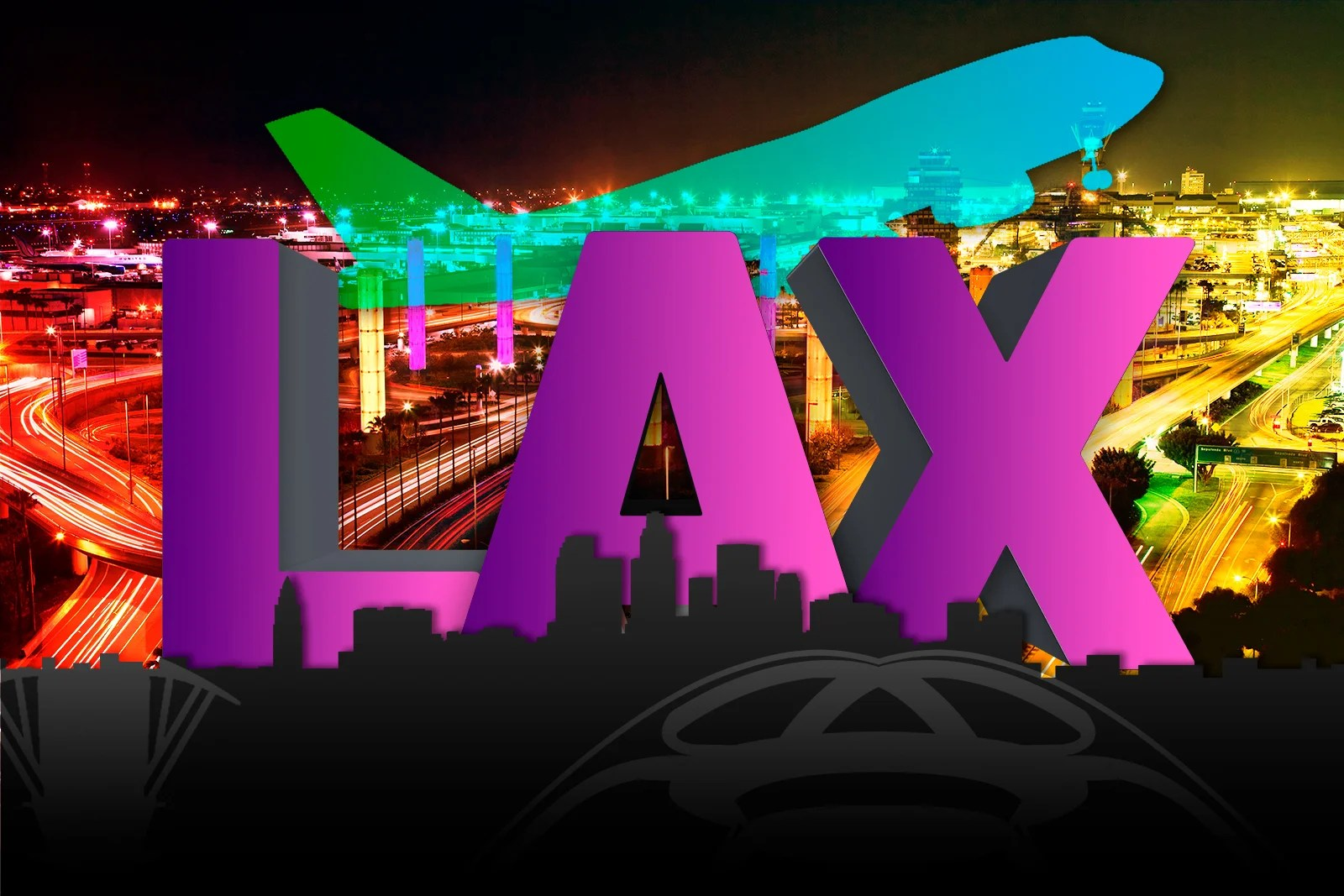 Los Angeles Airport 101: The ultimate guide to LAX