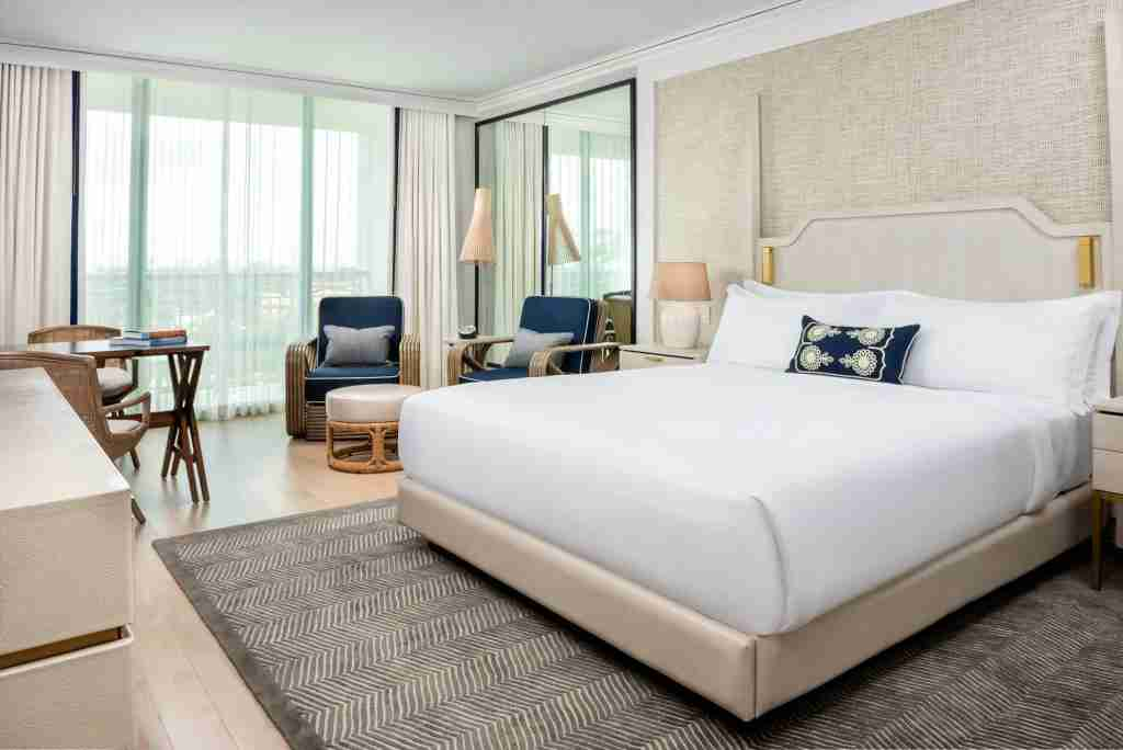 (Photo courtesy of The Ritz-Carlton, Coconut Grove)