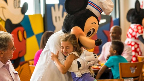 The 3 best Disney World character meals you've never heard of — and how to book them