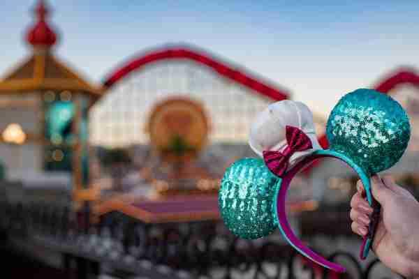 (Photo credit: Joshua Sudock/Disneyland Resort)