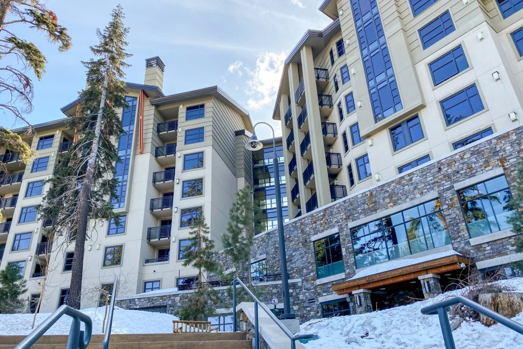 A gondola ride away from the slopes: A review of the Westin Mammoth in California