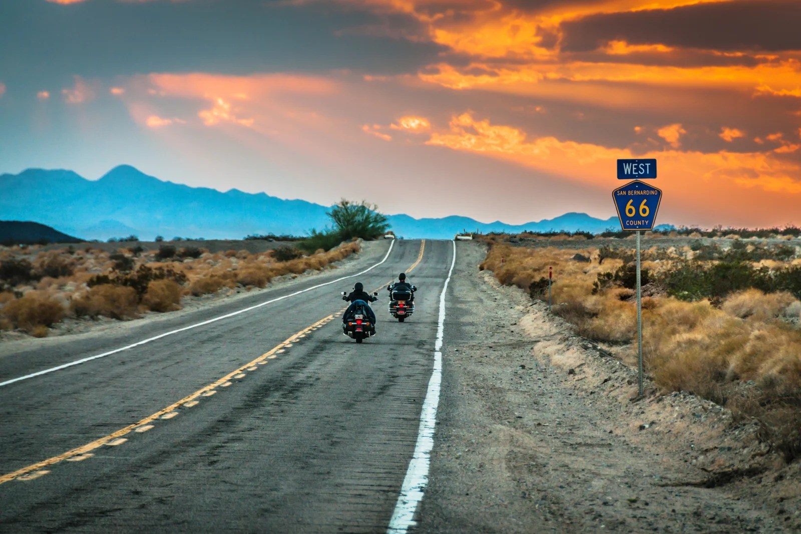 Route 66 road trip planner: The best stops along the way