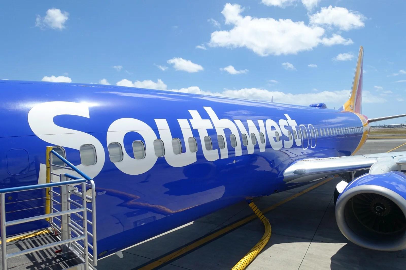 TPG Readers' Best Southwest Airlines Rapid Rewards Redemptions