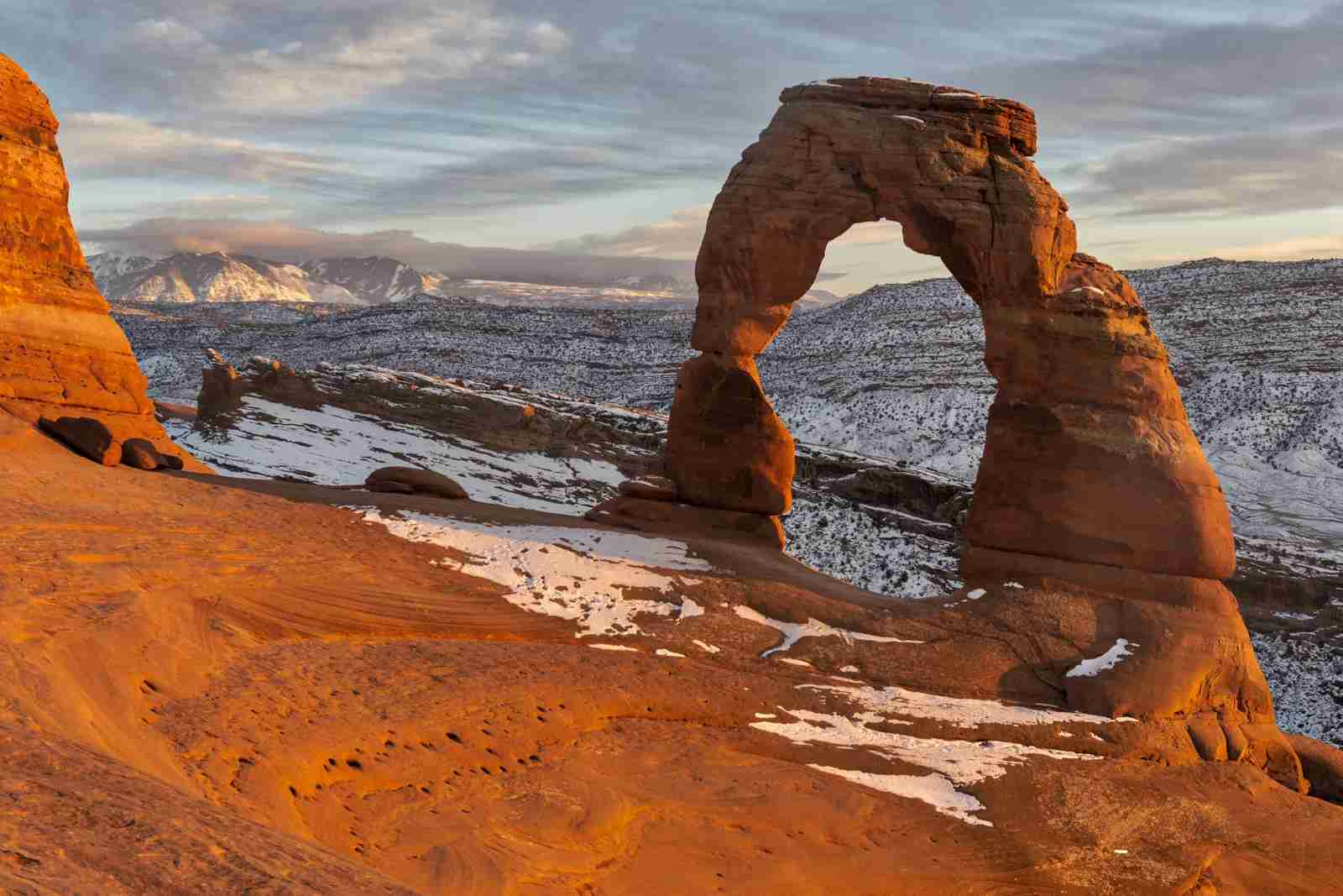 Arches National Park. (Photo by Hugh/Adobe Stock)