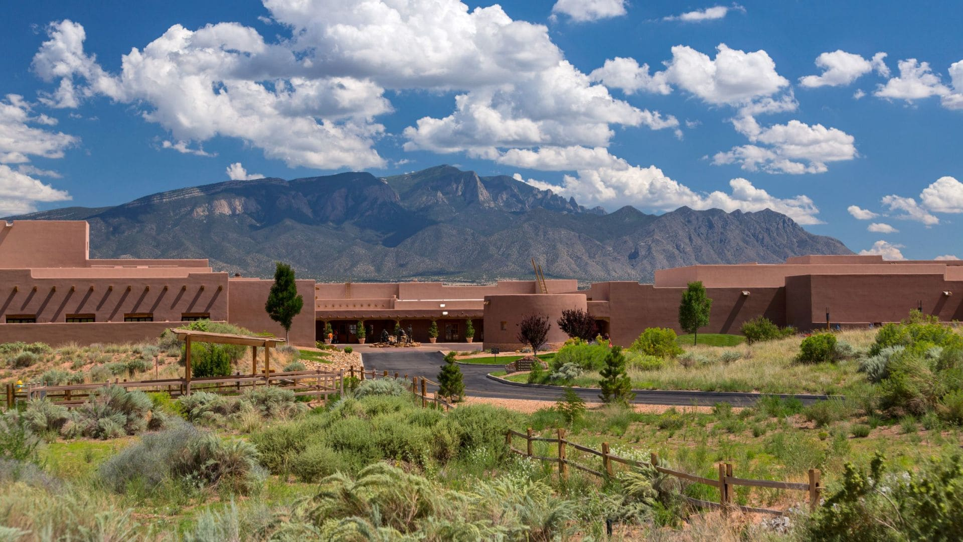 Peaceful Desert Retreat: A Review of the Hyatt Regency Tamaya Resort and Spa