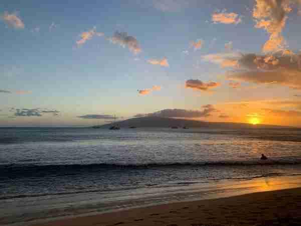 Hyatt Regency Maui. (Photo by Clint Henderson/The Points Guy)
