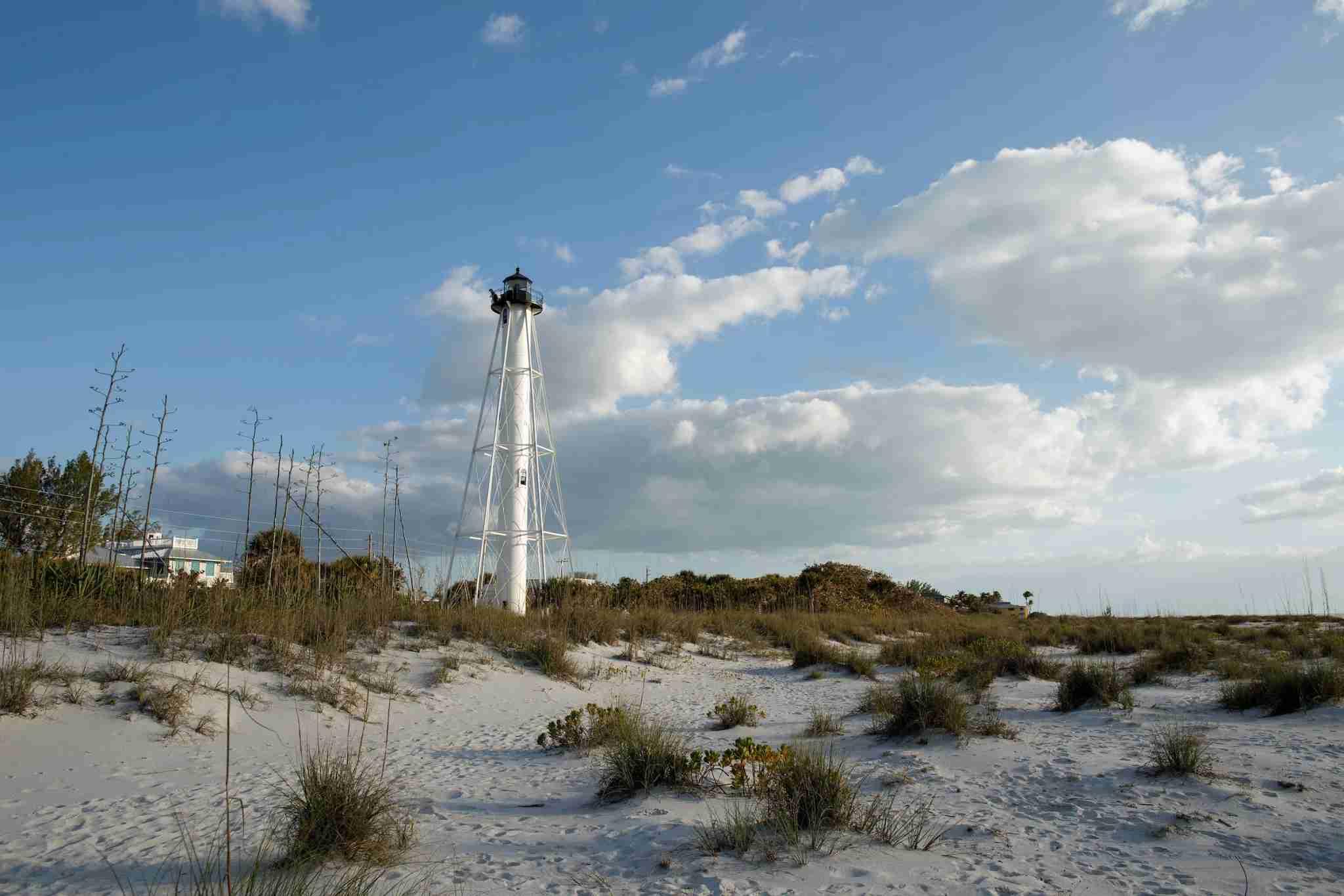 Gasparilla Island - Boca Grande, Florida