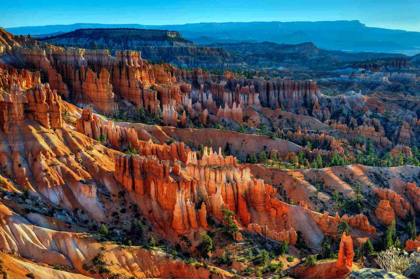 Bryce Canyon National Park. (Photo by Brent Clark Photography/Getty Images)