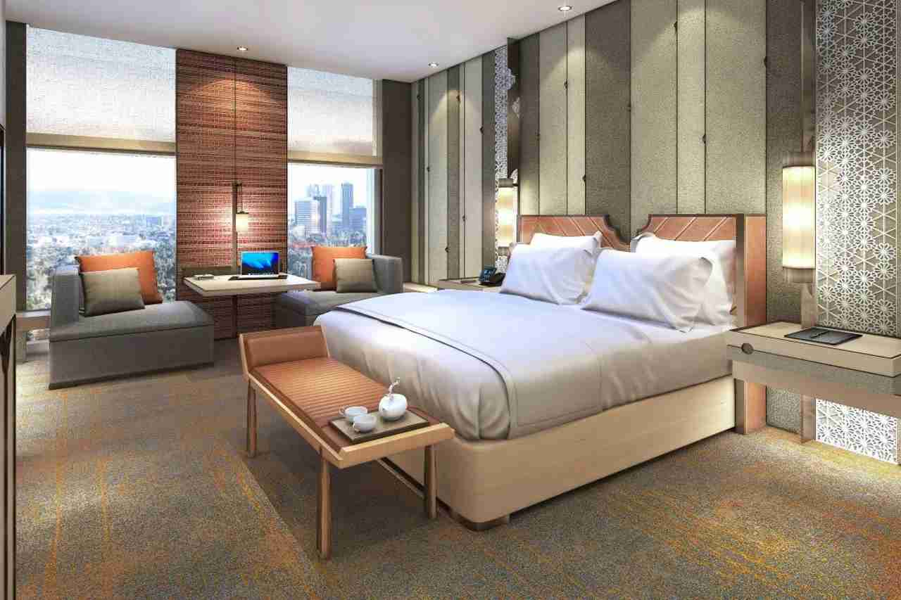 Hyatt Regency Shanghai Jiading (China)