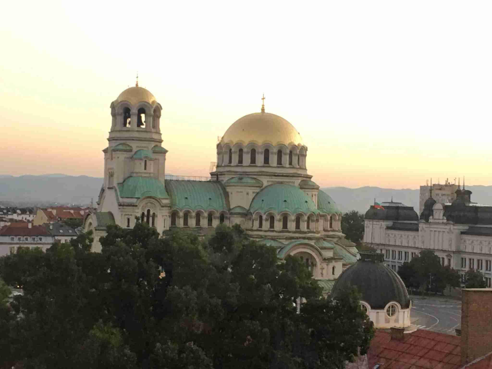 Sofia, Bulgaria September 2017. (Photo by Clint Henderson/The Points Guy)