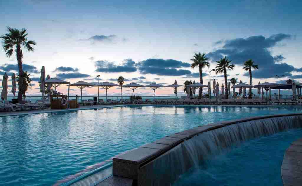 InterContinental David Tel Aviv Hotel