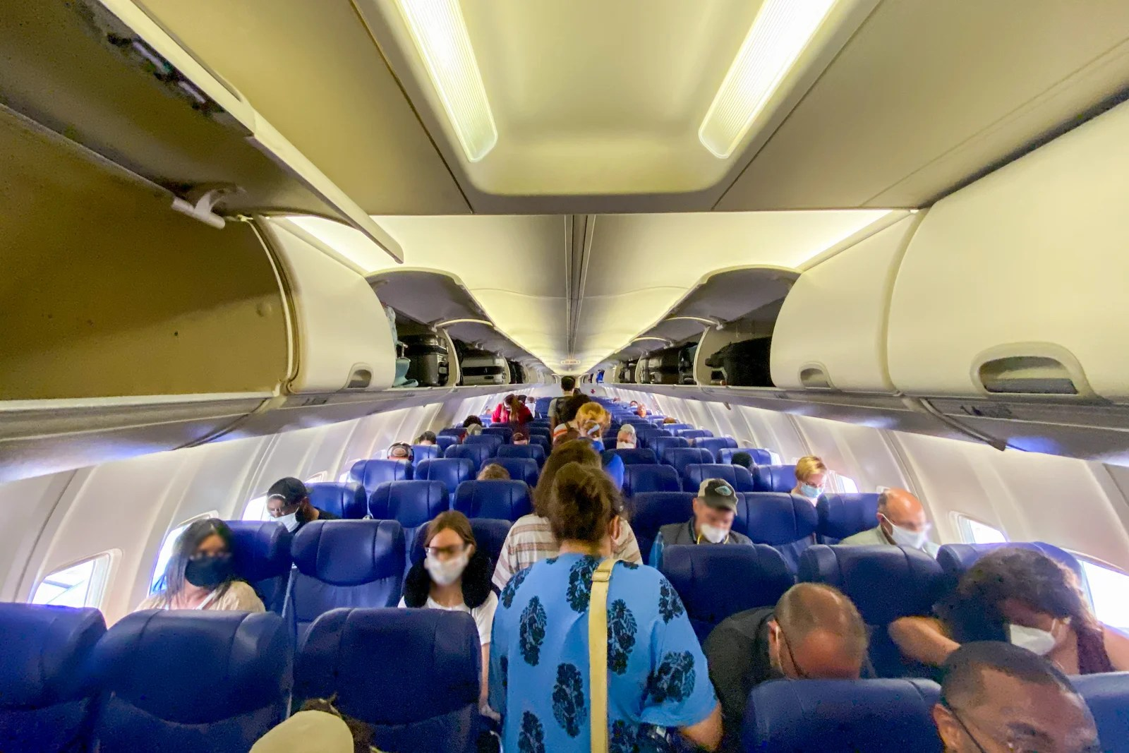 Southwest vs Allegiant: Flying a low-cost airline in a pandemic