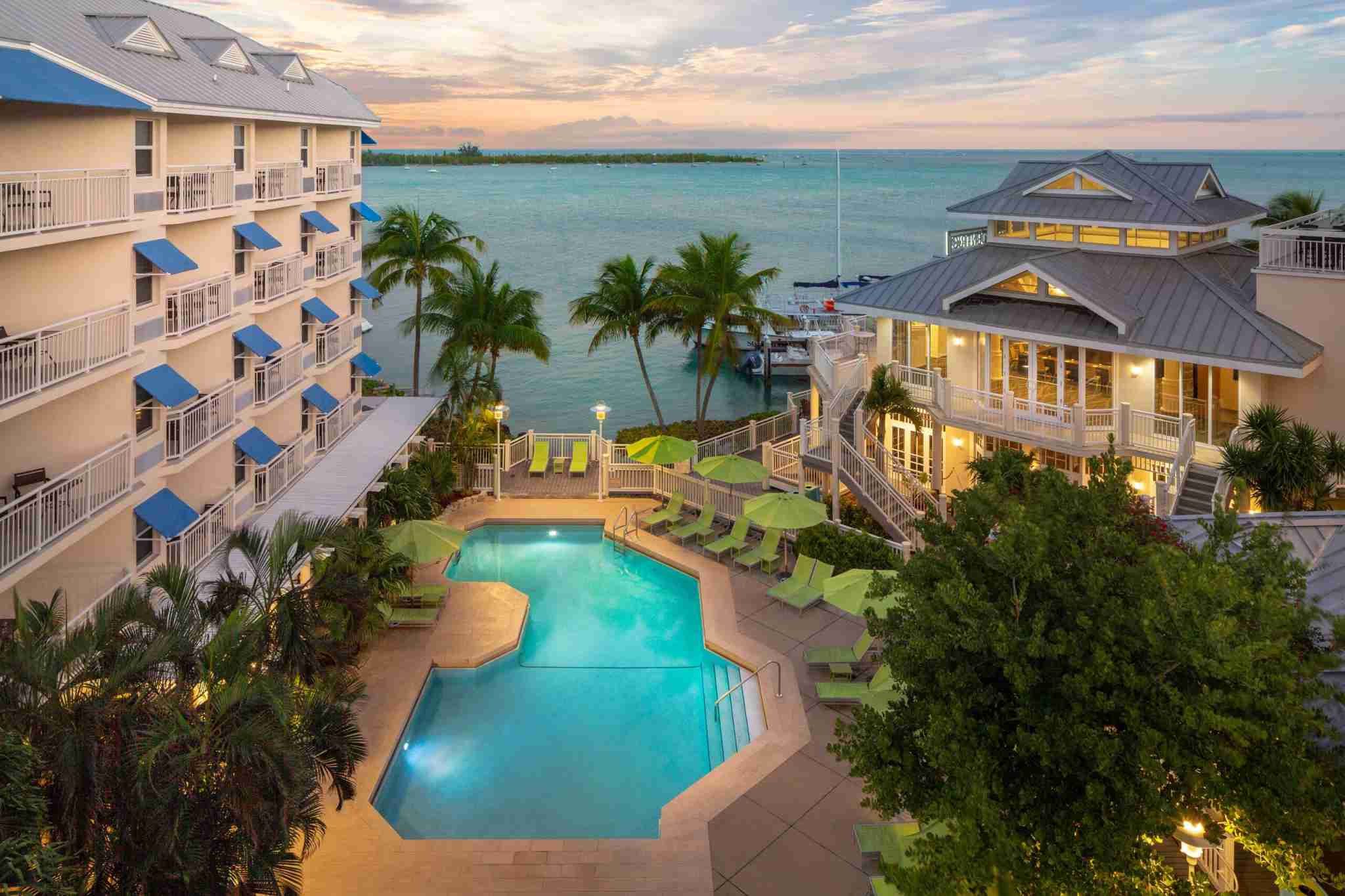 Hyatt Centric Key West (Photo courtesy of Hyatt)
