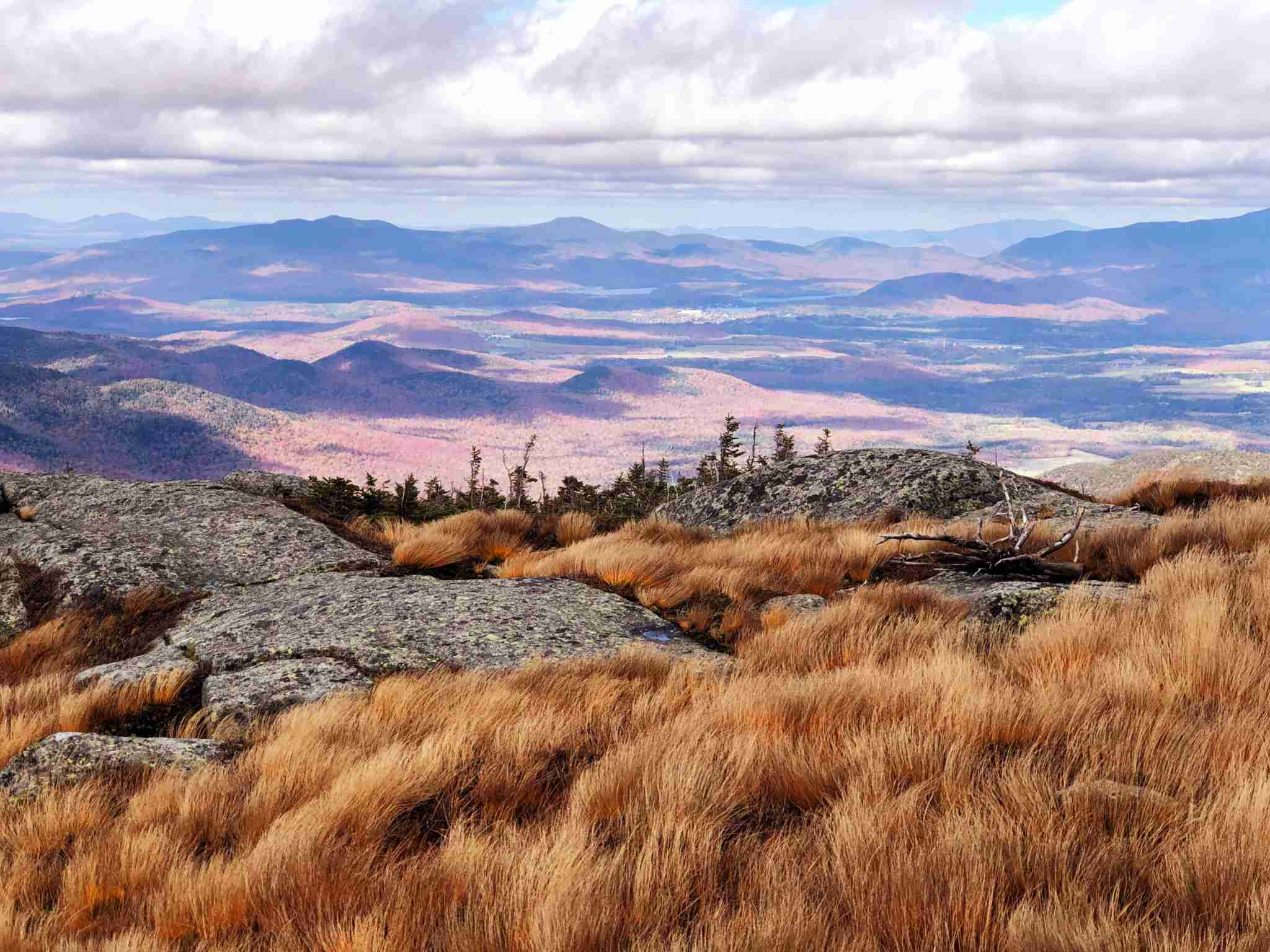 Hiking in the high peaks of the Adirondacks is incredibly rewarding, but if you don