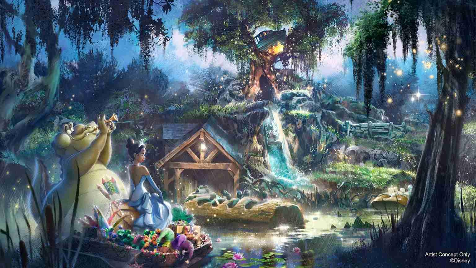 (Image courtesy of Disney)
