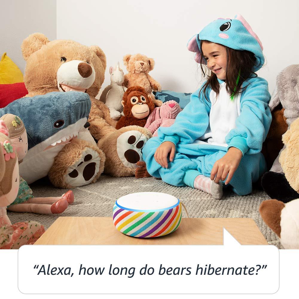 Amazon Echo Dot for Kids