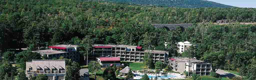 Holiday Inn Resort Bar Harbor