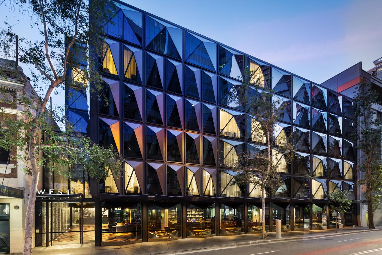 West Hotel Sydney, Curio Collection by Hilton (Photo courtesy of Booking.com)