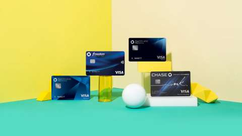Best Chase Credit Cards Of 2020 The Points Guy,Video Game Designer Job Outlook