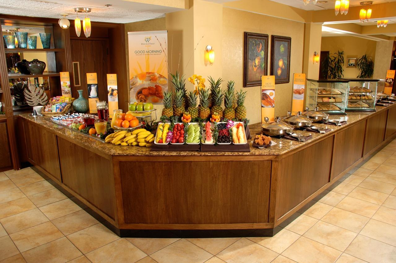 DoubleTree Suites by Hilton Orlando – Disney Springs Area