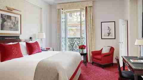 InterContinental Paris – Le Grand