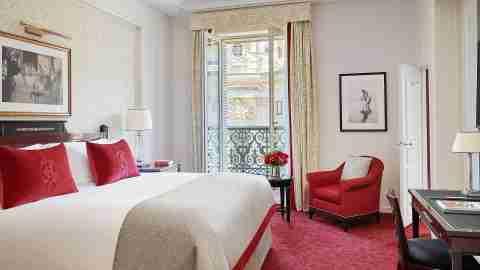 InterContinental Paris – Le Grand