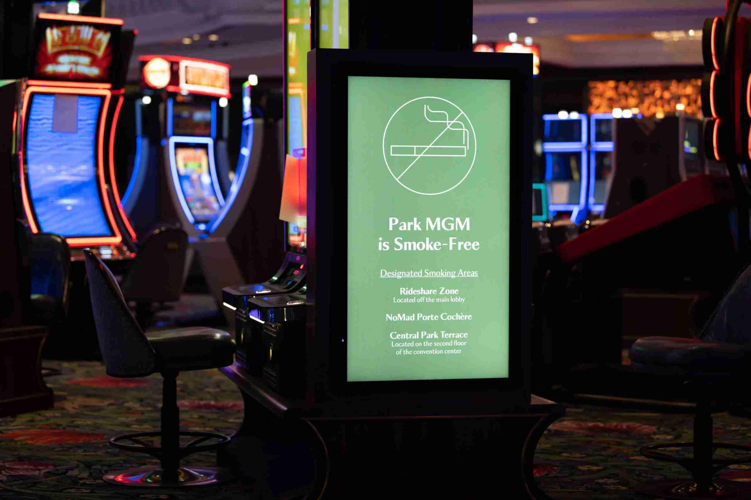 (Photo courtesy of MGM Resorts)