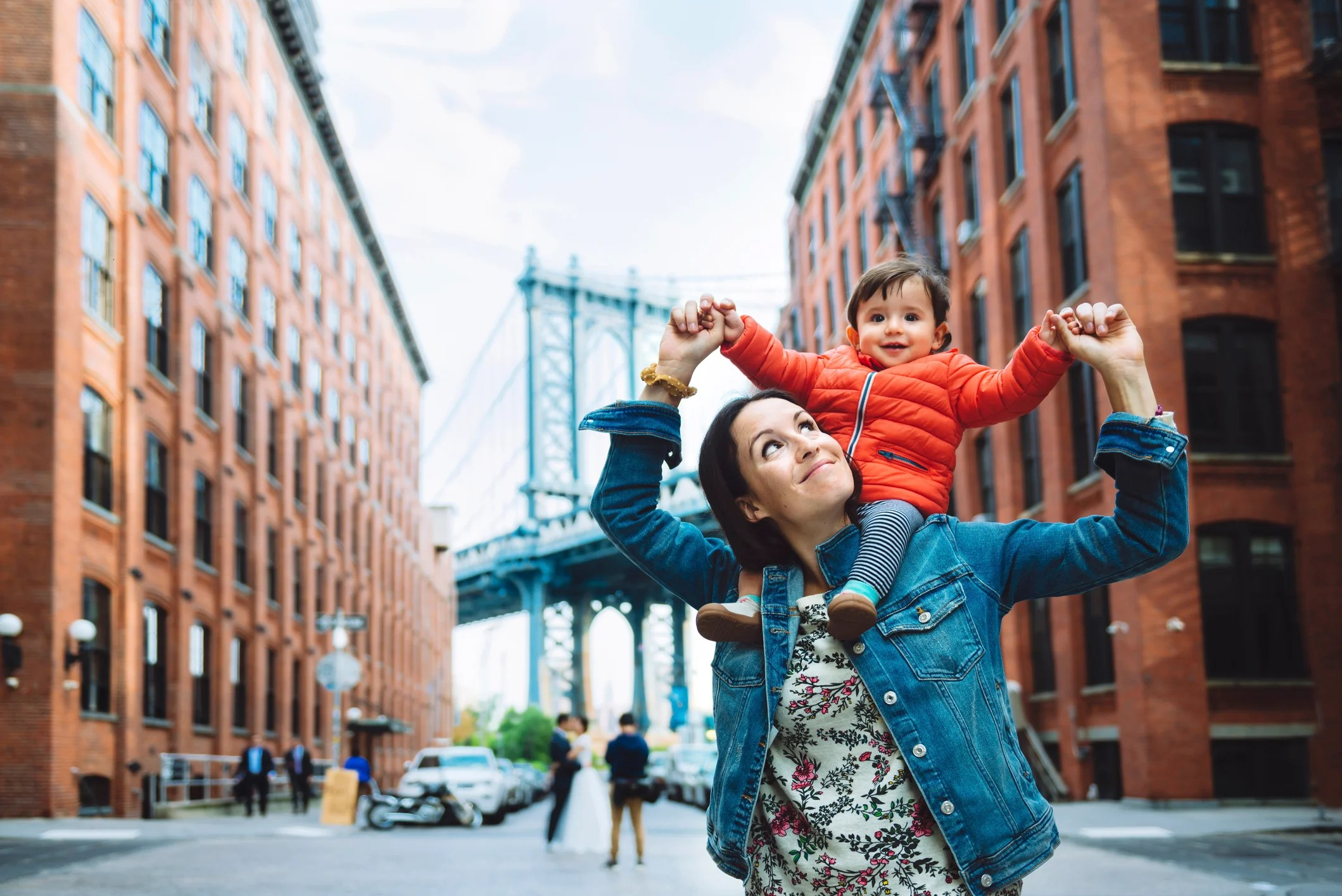 Flying Solo: Best Single-Parent Vacations to Take With the Kids