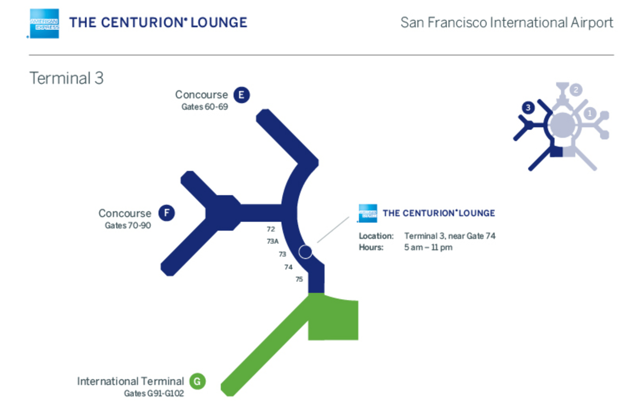 Review: 7 Centurion Lounges in 7 Days — San Francisco on sfo terminal 2 map, sfo intl airport maps, amsterdam airport terminal map, san francisco airport layout map, sfo baggage claim, san francisco airport baggage claim map, sfo united terminal map, salt lake city delta terminal map, salt lake city airport gate map, sfo terminal map delta, milan international terminal map, sfo terminal map with airlines, sfo domestic terminal map, sfo terminal layout, svo airport map, southwest airlines sfo terminal map, sfo terminal map for airlines, ksfo gate map, iad international terminal map, sfo gates,