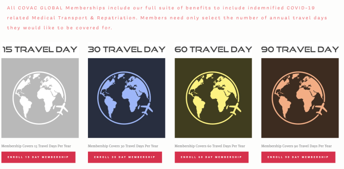 Tpg S Comprehensive Guide To Independent Travel Insurance Including Coronavirus Coverage