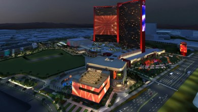 Resorts World Las Vegas opens in June with 3 new ways to use Hilton points