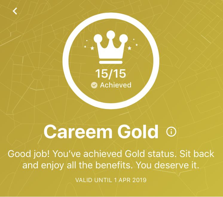 careem gold