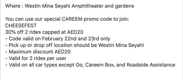 Ride Al Promo Code | Asdela