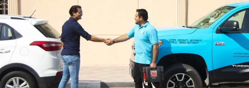 Careem roadside assistance