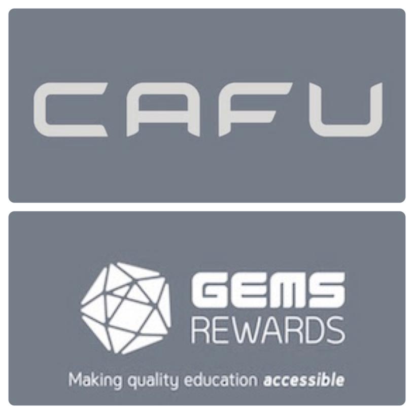 cafu gems rewards promotion promo code