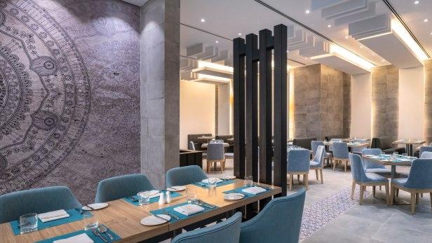 yasmina restaurant four points by sheraton sharjah uae