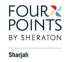 four points by sheraton sharjah logo review uae