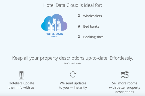hotel data cloud hdc dubai uae intelak sheraa