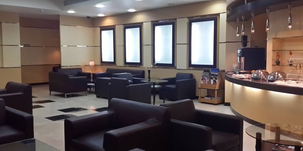 al ghazal lounge closed plaza premium abu dhabi airport auh t2 terminal 2 uae
