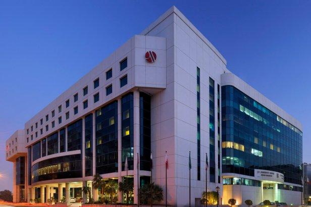 jw Marriott hotel dubai deira close down may 2019 uae