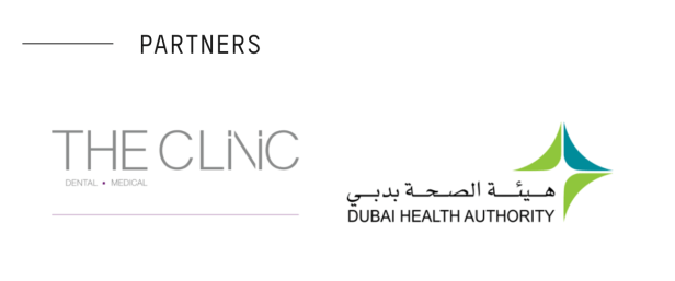 the clinic dubai health authority uae