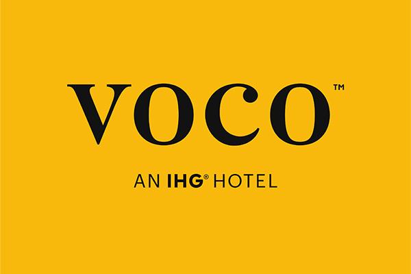 voco ihg hotel logo