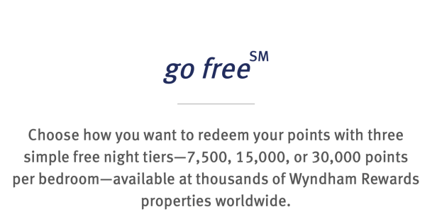 wyndham hotels rewards-gofree award dubai Abu Dhabi uae
